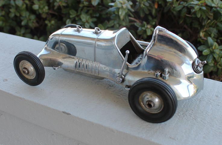 Tether Car Racing Uk