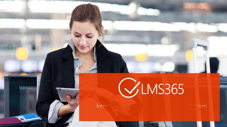 A short overview presentation of LMS365