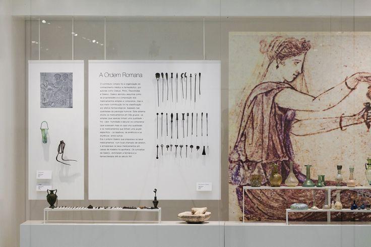 Galería - Museo Farmacéutico / Site Specific Arquitectura - 15