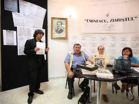 """Victor Roncea ii dedica Parintelui Justin Parvu Premiul UZP """"Eminescu, z..."""