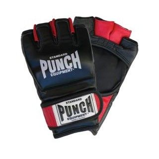 Punch Standard MMA Mitts