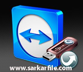 TeamViewer Manager is an optional database tool that stores your partner details in a database that can also be shared over the network with other supporters. TeamViewer Manager is only included in the Premium licenses or higher. Without a license, this download is restricted to a total of five partners and may be used for trial purposes. But here your Sarkar Team give you TeamViewer 10 Portable 2015 with free cost.