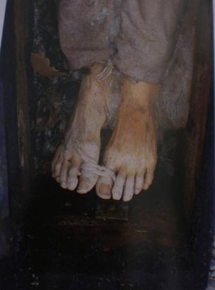 World's Best Preserved Mummies