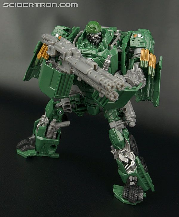 Transformers Age of Extinction: Generations Hound (Image #108 of 207)