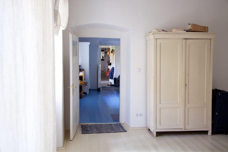 Tokaj Hegyalja - művészi parasztház - Nem Art Decor