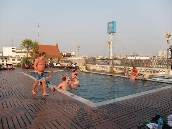 Khao San Road Hotels