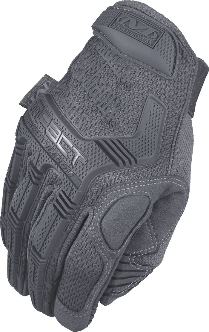Handschuhe MECHANIX WEAR M-Pact Grau | S