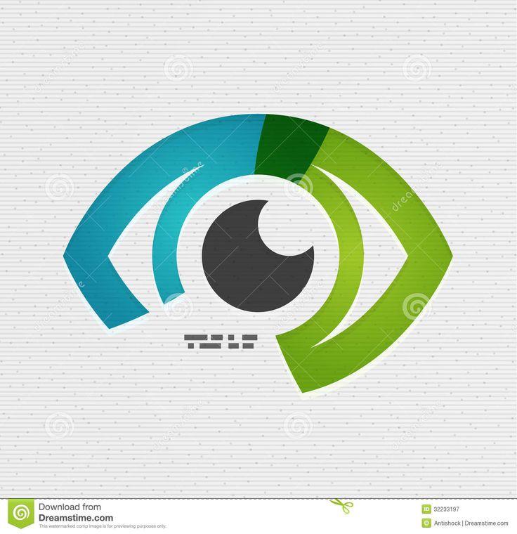 ojo vector - Buscar con Google