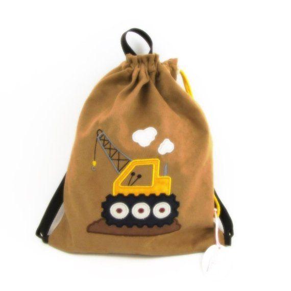 Plecak Z Dzwigiem Worek Z Dzwigiem Plecak Przedszkolaka Plecak Z Imieniem Worek Na Buty Personalizowany Prezent Personalizowany Ple Etsy Baby Gifts Gifts