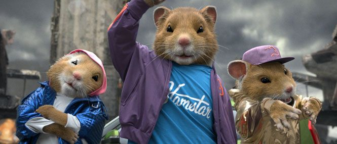 Image result for hamsters animation