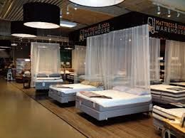 Image result for mattress company showrooms