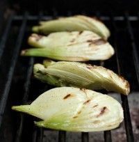 Perfect Grilled Fennel with Balsamic