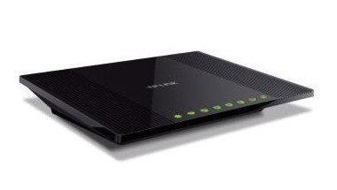TP-LINK TL-WR846N 300Mbps Wireless Router