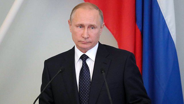Το Κουτσαβάκι: Ο Πούτιν χαρακτήρισε  'ειδικό κυνισμό' τις  νέες α...