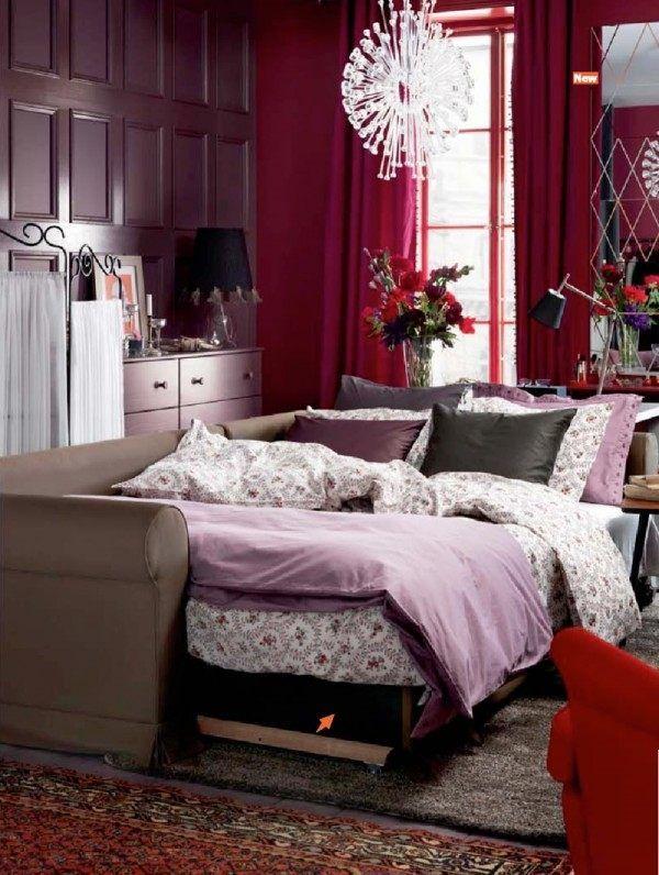 Das Besondere Im Neuen Ikea Katalog Fr 2015 Ist Die Akzente Dieses Leitenden Unternehmens Mehr Auf Schlafzimmer Und Badezimmer Konzentriert Sind