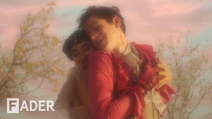 Perfume Genius - Slip Away (Official Music Video)