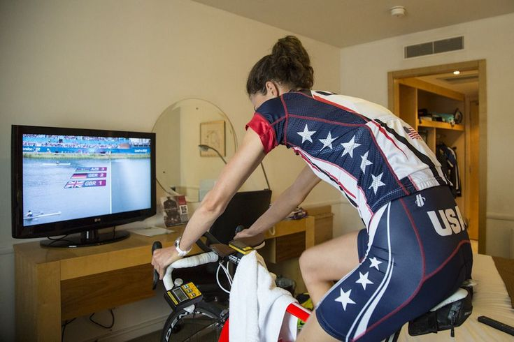 Make Peace With Your Bike Trainer: Secrets to making trainer time fly. (No mind-numbing needed.)