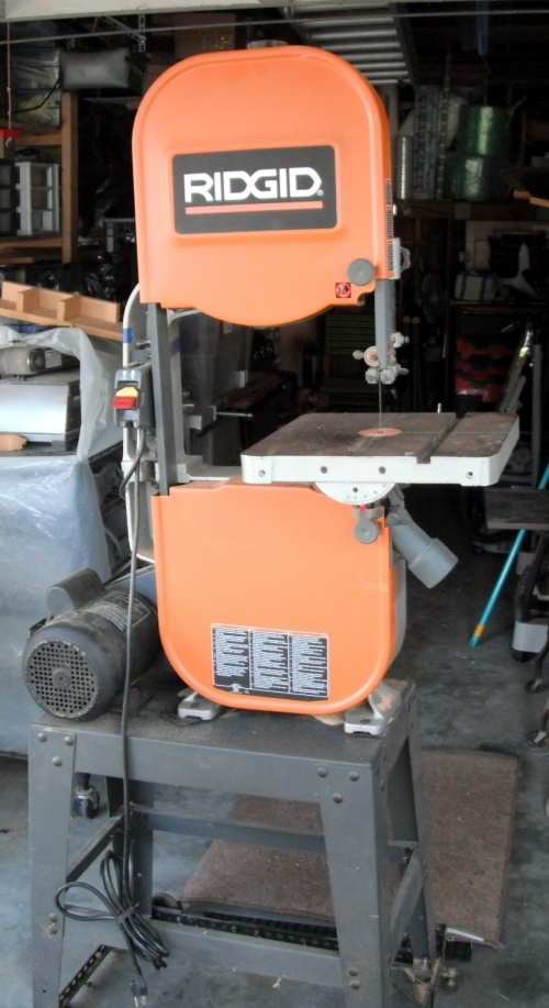 Band Saw Table Height Woodworking Projects Plans