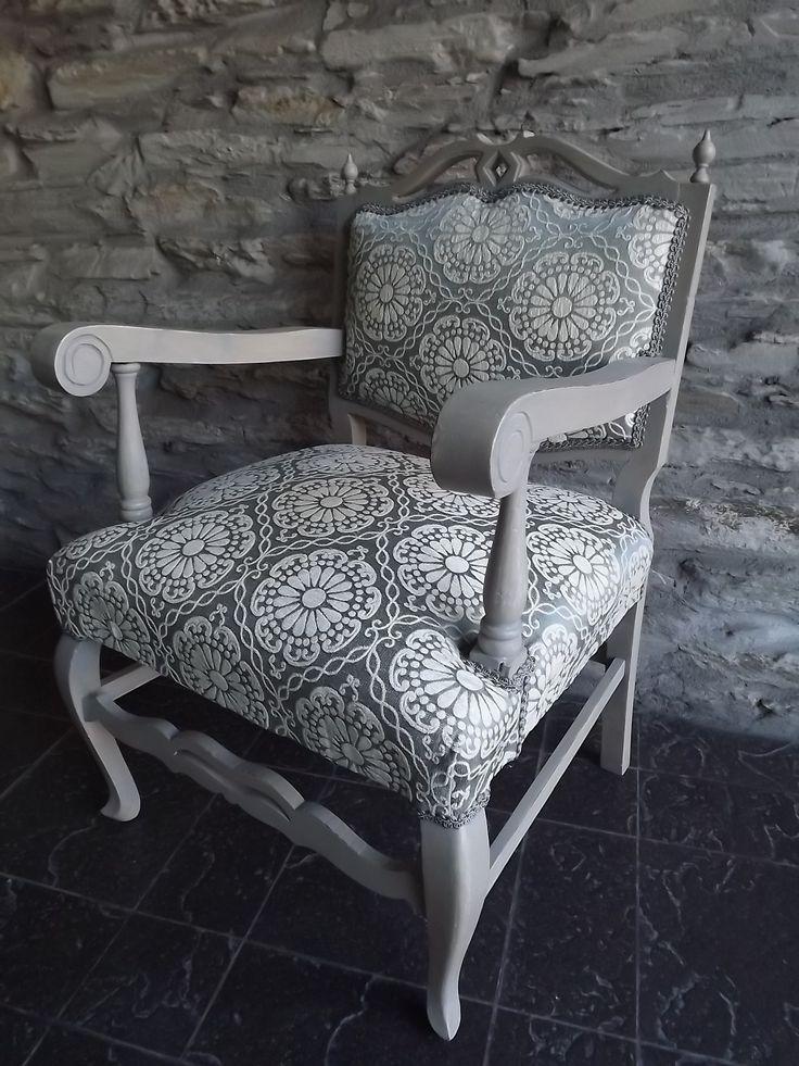 Mejores 9 imágenes de Muebles restaurados en Pinterest | Muebles ...