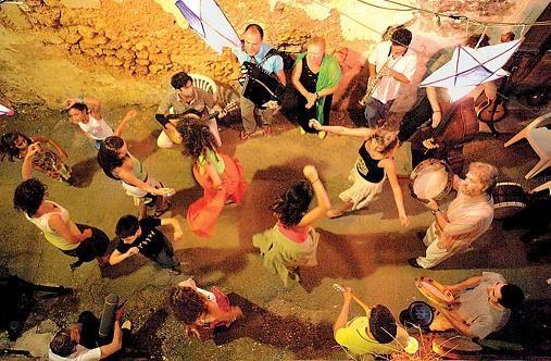 Encardia: Η πέτρα που χορεύει - musicpaper.gr