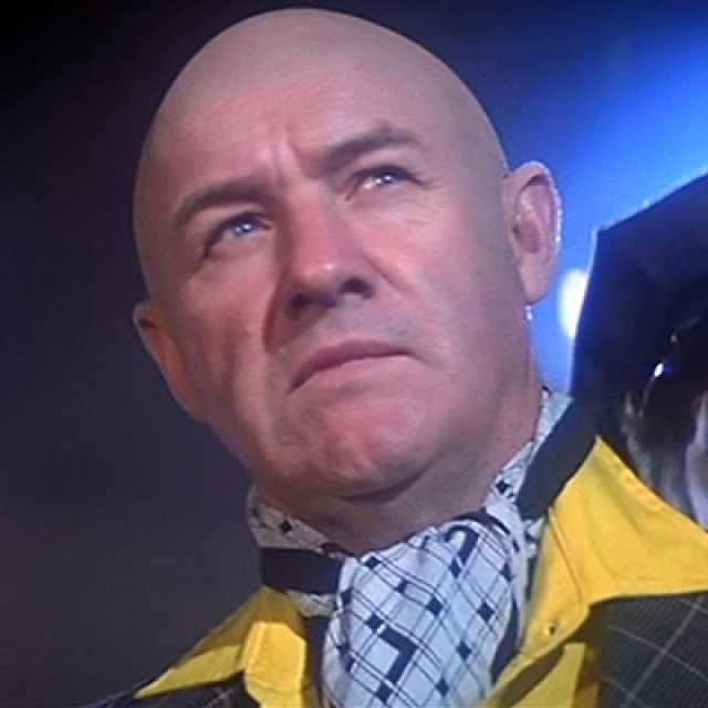 gene hackman lex luthor | Gene Hackman portrayed Lex Luthor in three separate films directed by ...