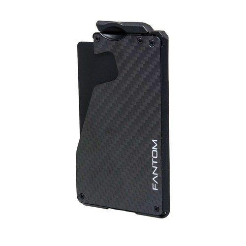 Fantom Wallet - Carbon Fiber