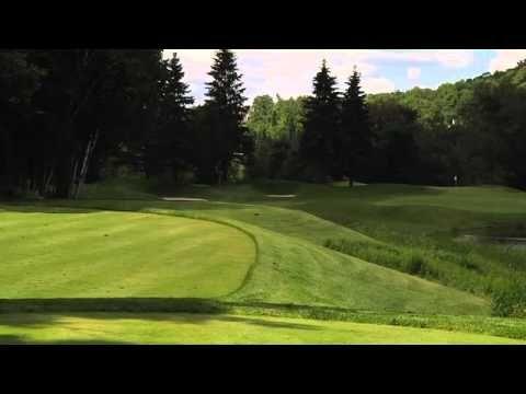 Deerhurst Resort: Muskoka's Most Complete Golf Resort