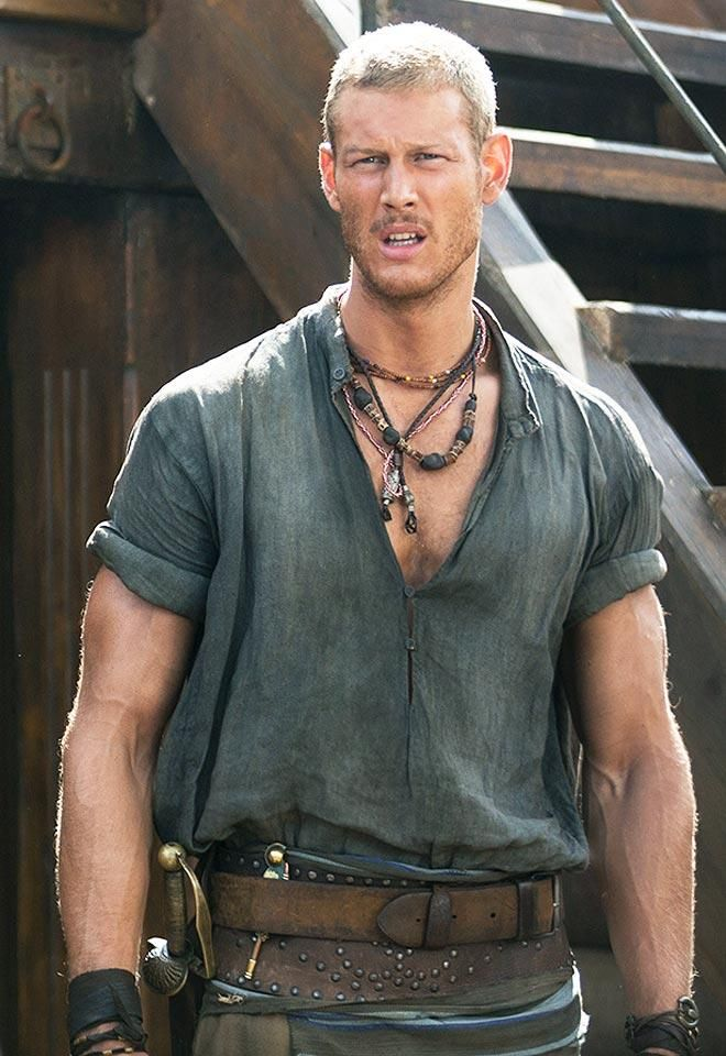 Black Sails: Is Billy Dead?