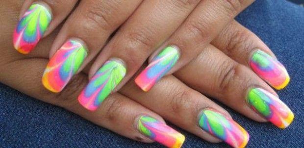Awesome 10 Crazy Nail Designs http://www.designsnext.com/?p=32928