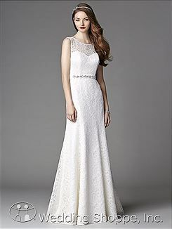 Bridal Gowns After Six 1048 Bridal Gown Image 1