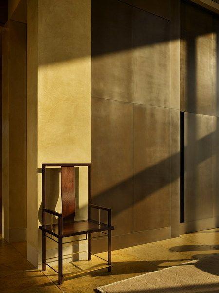 Shek-O, Hong Kong. Olson Kundig Architects. Hong Kong Villa. 2008