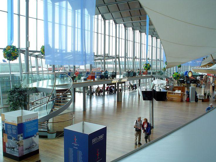 Stockholm Arlanda Airport  2014