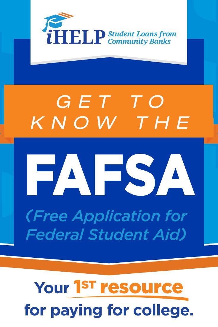The Fafsa Is The Closest Thing To A Golden Ticket In Real Life