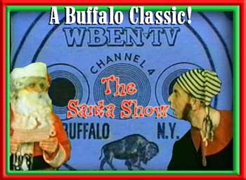 WBEN-TV - during the 60's - Forgetful the elfSanta Workshop, Christmas Crafts, Wben Tv, Forget, Elves, Elf