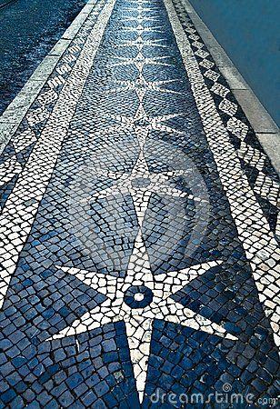 portuguese-pavement