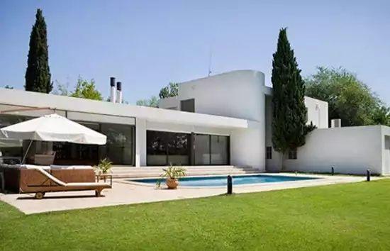 17 images about planos y casa on pinterest house plans - Casa al contrario ...