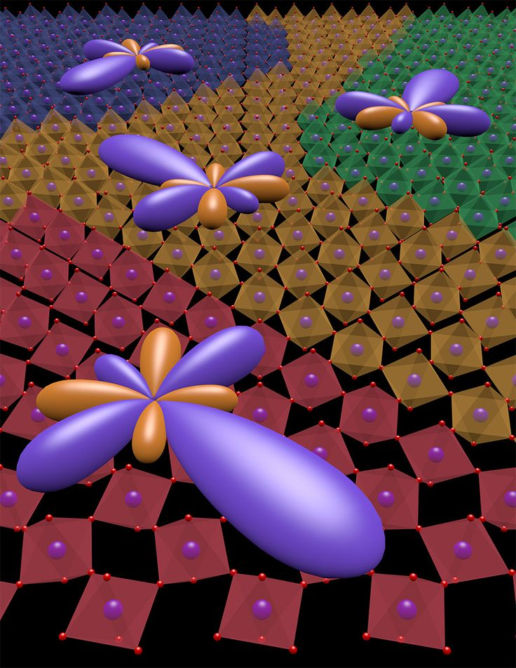 A new ordered phase of matter has been discovered by Caltech researchers, which has big implications for superconductors – materials that conduct electricity with no resistance. The team thinks that this phase happens just before a material turns superconductive. Scientists are interested in superconductors as they transmit electricity and signals without losing energy.