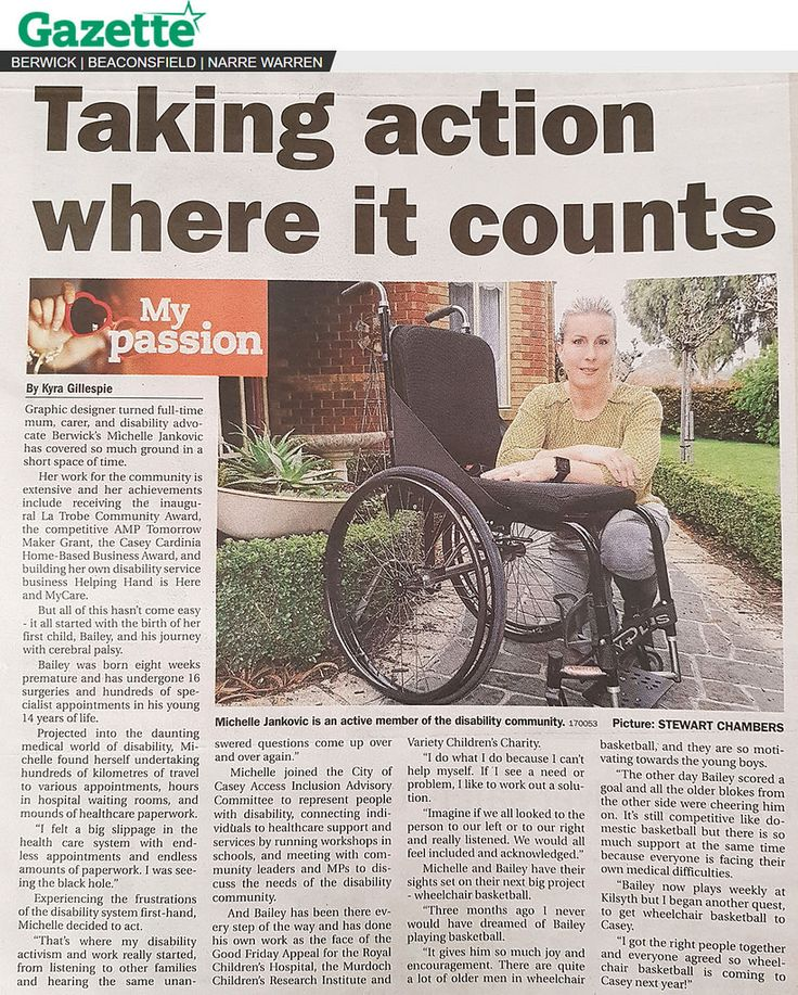 Taking action where it counts | Helping Hand Is Here