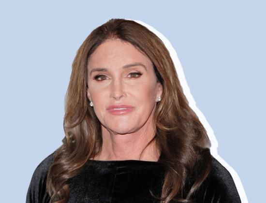 Time Person of the Year Runner Up: Caitlyn Jenner Interview