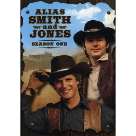Alias Smith And Jones: Season One (Full Frame)