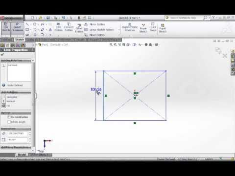 (552) Global Variables and Equations for the SolidWorks CSWP - YouTube