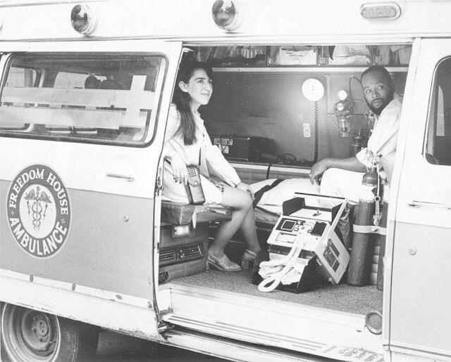 Pin By Kevin J Weeks On Ambulance Classic Paramedic Ambulance Emergency Medical
