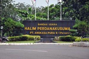 Travel Bandung Bandara Halim