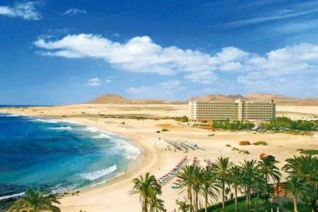 The Best Holiday Deals - Clubhotel Riu Oliva Beach Resort Fuerteventura