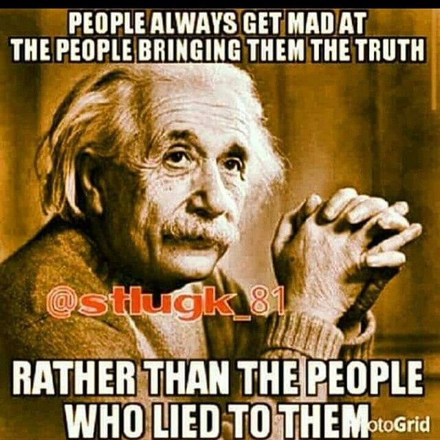 """""""Am I therefore become your enemy, because I tell you the truth?"""" - Galatians 4:16"""