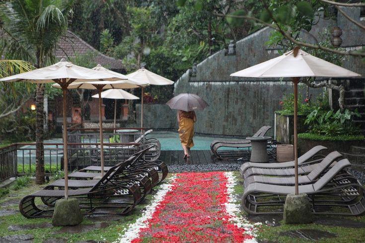 Bali Wedding at Ulun Ubud Resort