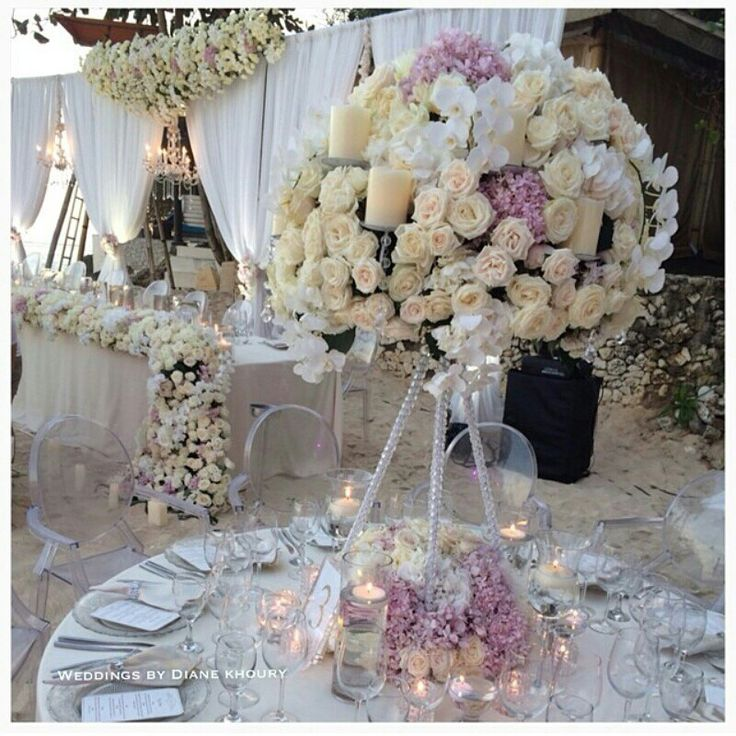 Luxury Beach Wedding Reception Venue: 1000+ Images About Aisle Project