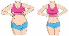 Oplatí sa skúsiť: 2 poháre denne, 7 dní a máte ploché brucho | Báječný lekár