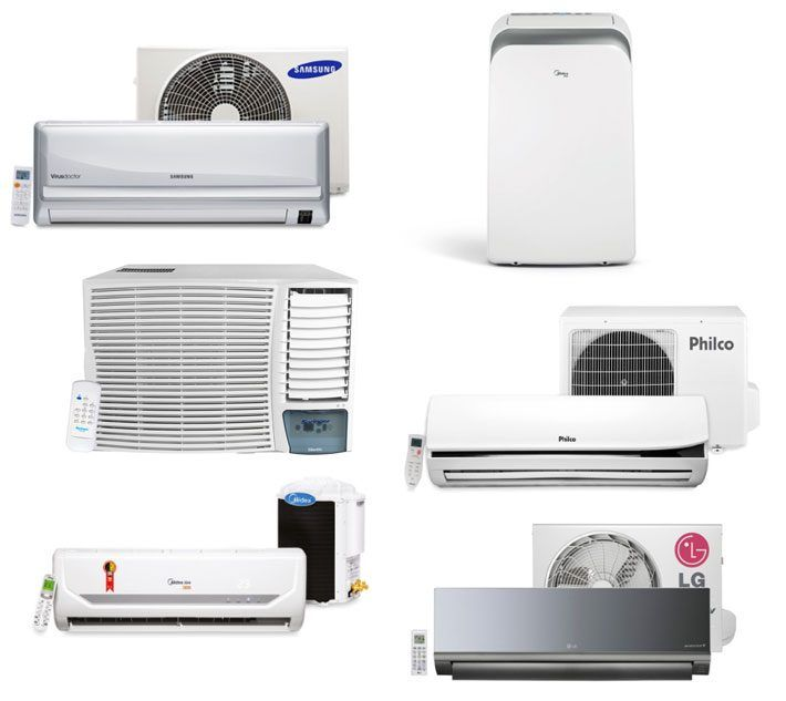 Capacidade de Ar Condicionado
