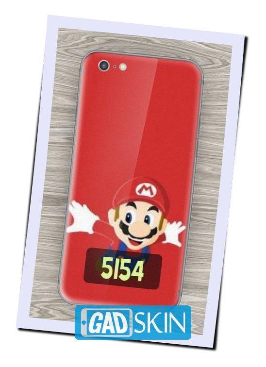 http://ift.tt/2cTS2EX - Gambar Mario Can Fly ini dapat digunakan untuk garskin semua tipe hape yang ada di daftar pola gadskin.